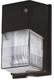 ciata lighting led wall pack with photocell 20 watt