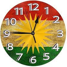 de kasonj kurdistan kurd kurds kurdische flagge