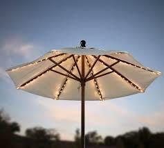 LED Umbrella String Lights