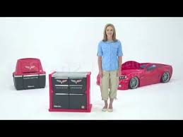 Pink Tool Box Dresser by Step2 Corvette Tool Chest Dresser Youtube