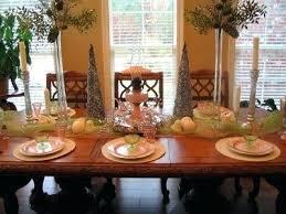 Dining Table Centerpiece Ideas For Christmas by Dining Table Dining Table Decorations For Christmas Ideas Plain