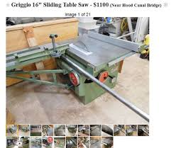 Best Grizzly Cabinet Saw by Grizzly G0623x Sliding Table Saw Vs Traditional Cabinet Saw By