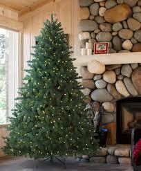 65 Prelit Alberta Spruce Artificial Christmas Tree Clear Lights
