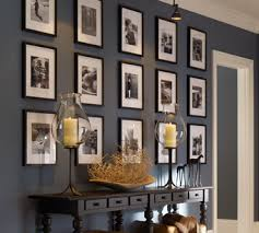 Creating a Frame Gallery for your Living Room