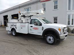 100 Rent A Bucket Truck 2017 Versalift Other For Sale In Hodgkins IL Commercial