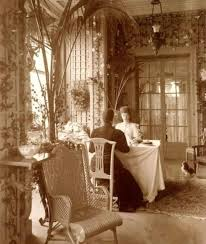 100 Victorian Era Interior Misfit History LA On Instagram Rare Photo Of