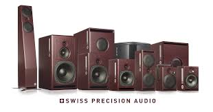 PSI Audio - Swiss Precision Audio - Accurate Studio Monitors And ...