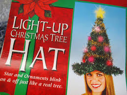 The Grinch Christmas Tree Star by Allee Willis Blog Christmas Tree Hat Light Up