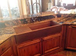 kitchen sinks home depot kitchen sink cabinets brown rectangle