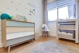 chambre nordique aménagement feng shui d une chambre de bébé style scandinave
