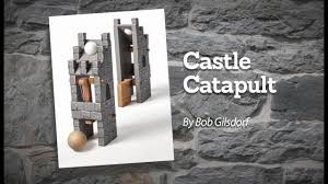 Catapult Castle - YouTube 22 Best Catapult Trebuchet Images On Pinterest Teacher Tom More Catapults Homeschool Pack W37787 1092 I Love Science School Projects Fire In The Hole Predicting Distances With Child Caitlyn Barclay Photo By Pia Johnson 100 The Backyard Ogre Best Shopping List Geek Catapult Wars Anyone Amerinscalemodelforum 16 Siege Machines Eeering Made A For Boys Couple Of Nights Ago And It Was Desk 5 Steps Pictures