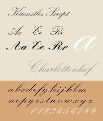 Script Tipografía Wikipedia La Enciclopedia Libre