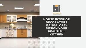 Interior Designers For Kitchen In Bangalore Bhavana Bhavanainterior Issuu