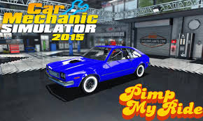 PIMP MY RIDE - Car Mechanic Simulator 2015 - YouTube My Car Final For Gta San Andreas Pimp My Ride Youtube Gaming Lets Play 18 Wheels Of Steel American Long Haul 013 German Wash Game Android Apps On Google Street Racing Short Return The Post Your Pimp Decks Here Commander Edh The Mtg V Pimp My Ride Bravado Rattruck Hill Climb 2 Jeep Tunning Parts New 5 On Tour 219 Dune Fav Customization 6x07 Lailas 1998 Plymouth Grand Voyager Expresso Ep3 Nissan 240x Simplebut Fly