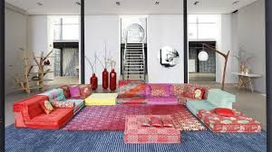 100 Roche Bobois Prices Legendary Designer Kenzo Takada Unveils A New Line For Home Vogue