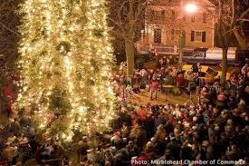 Marbleheads Tree Lighting Is Always A Festive Occasion To Kick Off The Holidays