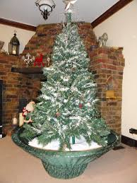 6ft Christmas Tree Nz by Snowing Christmas Tree Kit Amazon Co Uk Kitchen U0026 Home