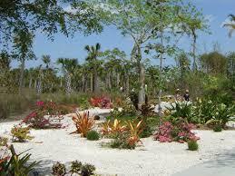 A Virtual Tour of a Botanical Garden