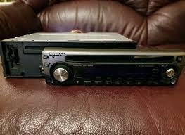 kenwood kdc w4037 autoradio cd mp3