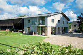 100 Barn Conversions To Homes Hay Converted Into Modern OpenPlan Home Build It