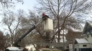 How Not To Use A Bucket Truck - YouTube 55 Bucket Truck 33000 Gvwr Danella Companies Trucks Irving And Equipment Dealer Cassone Sales The Best Oneway Rentals For Your Next Move Movingcom Dump Rent In Indiana Michigan Macallister Iveco Trakker 420 Crane Trucks Rent Year Of Manufacture Search Results Sign All Points Buy Or Used Boom Pssure Diggers 1999 Ford F350 Super Duty Bucket Truck Item K2024 Sold