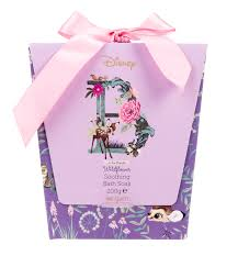 Disney Character Bathroom Sets by Bambi Disney Soothing Wildflower Bath Soak