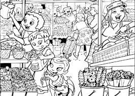 Super CrewTM Coloring Pages