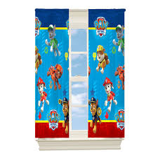 Walmart Canada Kitchen Curtains by Kids Bedroom Curtains U0026 Custom Nursery Curtains At Walmart