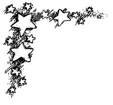 Crop Page Corner Star Clipart