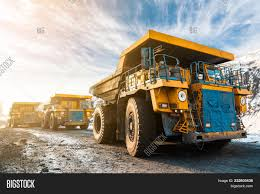 100 Large Dump Trucks Quarry Image Photo Free Trial Bigstock