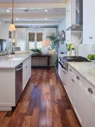 Articulating Deck Mount Kitchen Faucet by Traditional Kitchen With Ceiling Fan By Phil Kean Designs Zillow