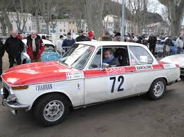 rally monte carlo historique 2015 n 72 bmw team des chefs auto