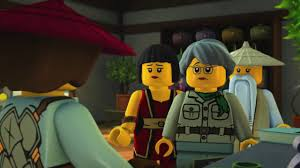 Thomas Halloween Adventures Dailymotion by Lego Ninjago Masters Of Spinjitzu Season 6 5 Peak A Boo