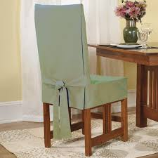 Sure Fit Dining Chair Slipcovers by Fit Short Dining Chair Slipcover