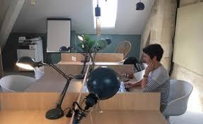 bureaux partager bordeaux un nouvel espace de coworking et de bureaux partagés aux