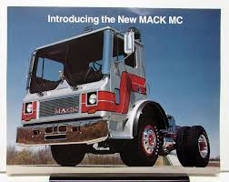 1980 Mack Truck Model MC 685T Datasheet Test Drive Mack Trucks Pinnacle Model Semitruck Vision Truck Group Lego Technic 2in1 Hicsumption Rmodel Modern General Discussion Bigmatruckscom A Couple R Models Still Barking Lmswl Logging American Industrial Matrucks News Hoods Cluding Ch Visions Rd Granite Specs 2018 Test Truck Inc Launches 16000lb Front Axle For Select With Pan Craft And Design