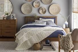 wohnideen trendy wandgestaltung im schlafzimmer o ich