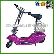 Best Selling Eco Electric Scooter For Teenagers With Basket Shop