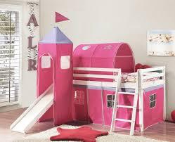 chambres fille idées déco chambre fille pour les petites princesses