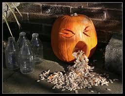 Pumpkin Puke Guacamole by The World U0027s Best Photos Of Pumpkin And Vomit Flickr Hive Mind