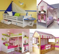 chambre enfant cabane chambre enfants ma chambramoi com ma cabane à moi idées