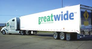 100 Greatwide Trucking Untitled
