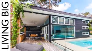 100 Small Contemporary Homes Luxury Modern Home Built In Suburban Backyard