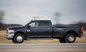 2019 Ram 3500 Reviews | Ram 3500 Price, Photos, And Specs | Car And ...