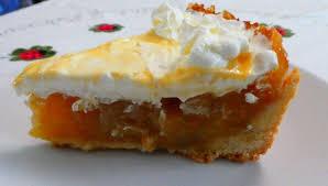 beschwipster apfel karamellpudding kuchen