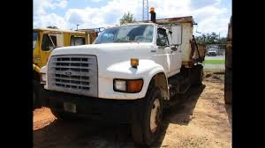 PUBLIC ONLINE AUCTION: 1998 Ford F800 Dump Truck   Auctions ... West Auctions Auction 2003 Peterbilt 379 Dump Truck And 2004 1999 Mack Ch613 For Sale 18 Used Trucks From 14900 2000 Freightliner Fld Dump Truck For Sale Noreserve Internet Public Online Auction 2001 Rd688s 1998 Fld120 Item Db8666 Sold Au Peterbuilt Quad Axle By Online Only March 22nd 2018 2002 Gmc C7500 Sales Co Llc Windsor Locks Ct 1995 Intertional 4900 Db7382 Nov Canton Oh Stark County Commissioners Garage Look At This 5yard Available Intertional 9200 Or Lease