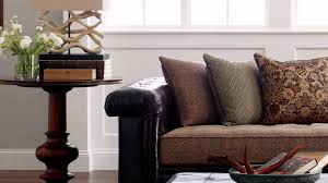 Stickley Mission Leather Sofa by Stickley Chicago Sofa Youtube