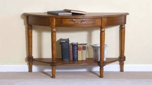 Traditional Dark Brown Norcastle Sofa Table by Photo Of Norcastle Coffee Table With Traditional Dark And Half