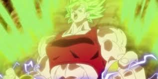 Dragon Ball Z Pumpkin Carving by Dragon Ball Teases Kale U0027s U0027female Broly U0027 Super Saiyan Name