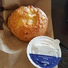 Panera Pumpkin Bagel 2015 by Panera Bread 14 Reviews Sandwiches 6740 University Ave West